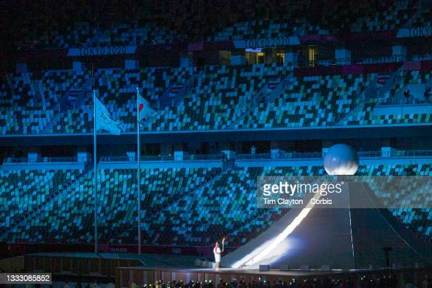 July/August: Photo Essay by Tim Clayton The Opening Ceremony, Olympic Stadium. 1/16 If the athletes are the heart of any sporting event, the...