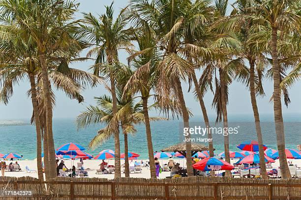 Jumeirah Beach Park, Dubai