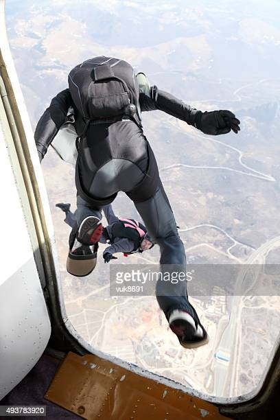 jump - buttock stock pictures, royalty-free photos & images
