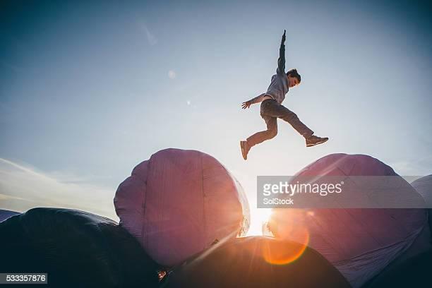 ¡ Salta!