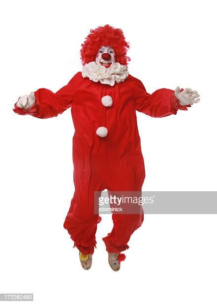 Jumping Clown
