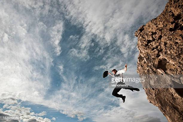 jumping - great recession stock pictures, royalty-free photos & images