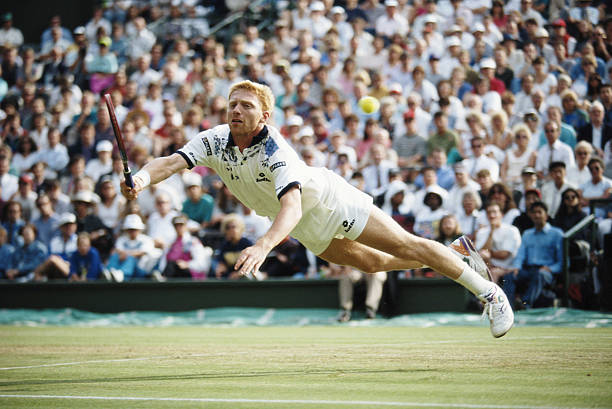 UNS: Game Changers - Boris Becker