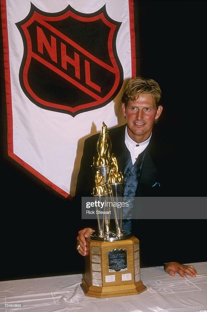 NHL Awards Roberts : News Photo