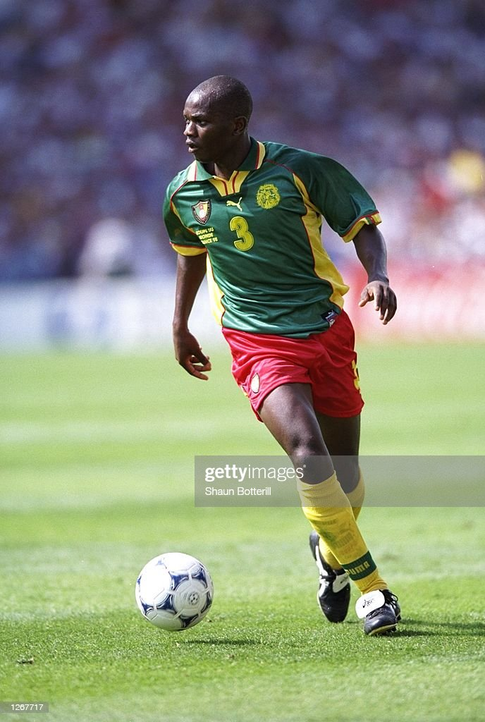 jun-1998-pierre-wome-of-cameroon-on-the-ball-during-the-world-cup-b-picture-id1267717