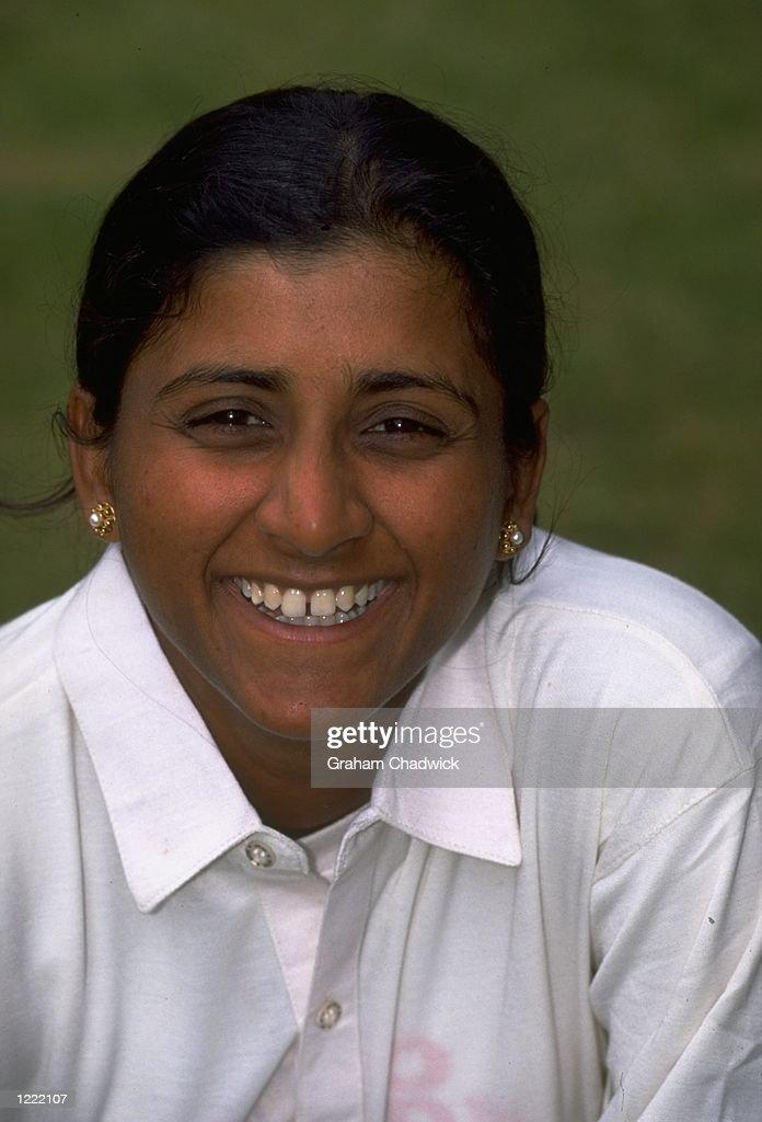 India Women's Headshots : News Photo