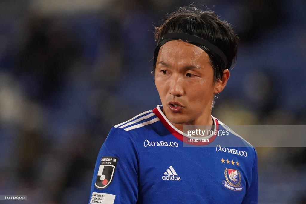 Yokohama F.Marinos v Cerezo Osaka - J.League Meiji Yasuda J1 : ニュース写真