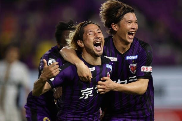 JPN: Kyoto Sanga v Machida Zelvia - J.League Meiji Yasuda J2
