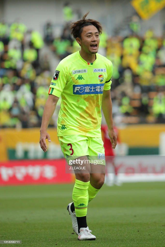 JEF United Chiba v Tochigi SC - J.League Meiji Yasuda J2 : ニュース写真
