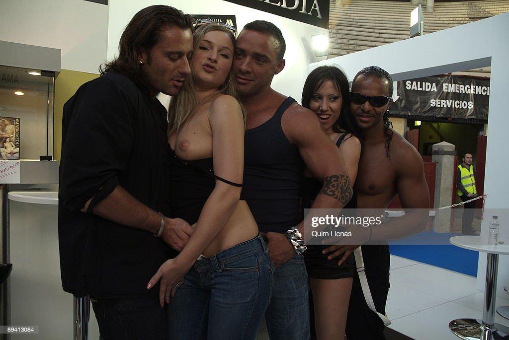June 03 2006 Bullring Of Leganes Madrid Spain Exposex