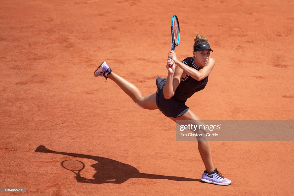 French Open Tennis. Roland-Garros 2019. : News Photo