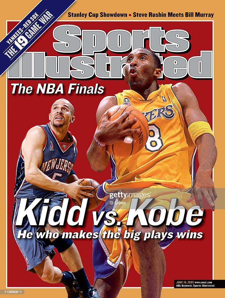 best service e5d99 0ec13 June 10, 2002 Sports Illustrated via Getty Images Cover ...