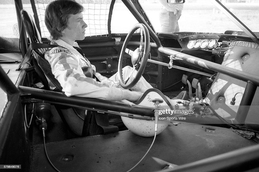 AUTO: 1978 Jun 17 American Speed Association - Bluegrass 300 : News Photo