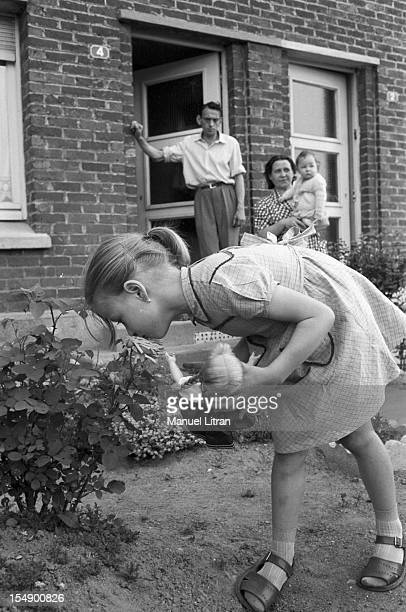 June 1957 the case of Baby exchanged at the maternity hospital of Roubaix in 1950 Several days after their births Ms Wahl and MsDeroch Piesset have...