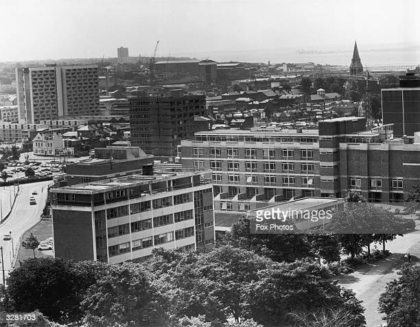 32 Southampton City College Photos And Premium High Res Pictures Getty Images