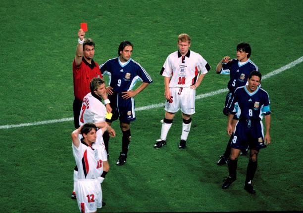 Fifa World Cup 1998