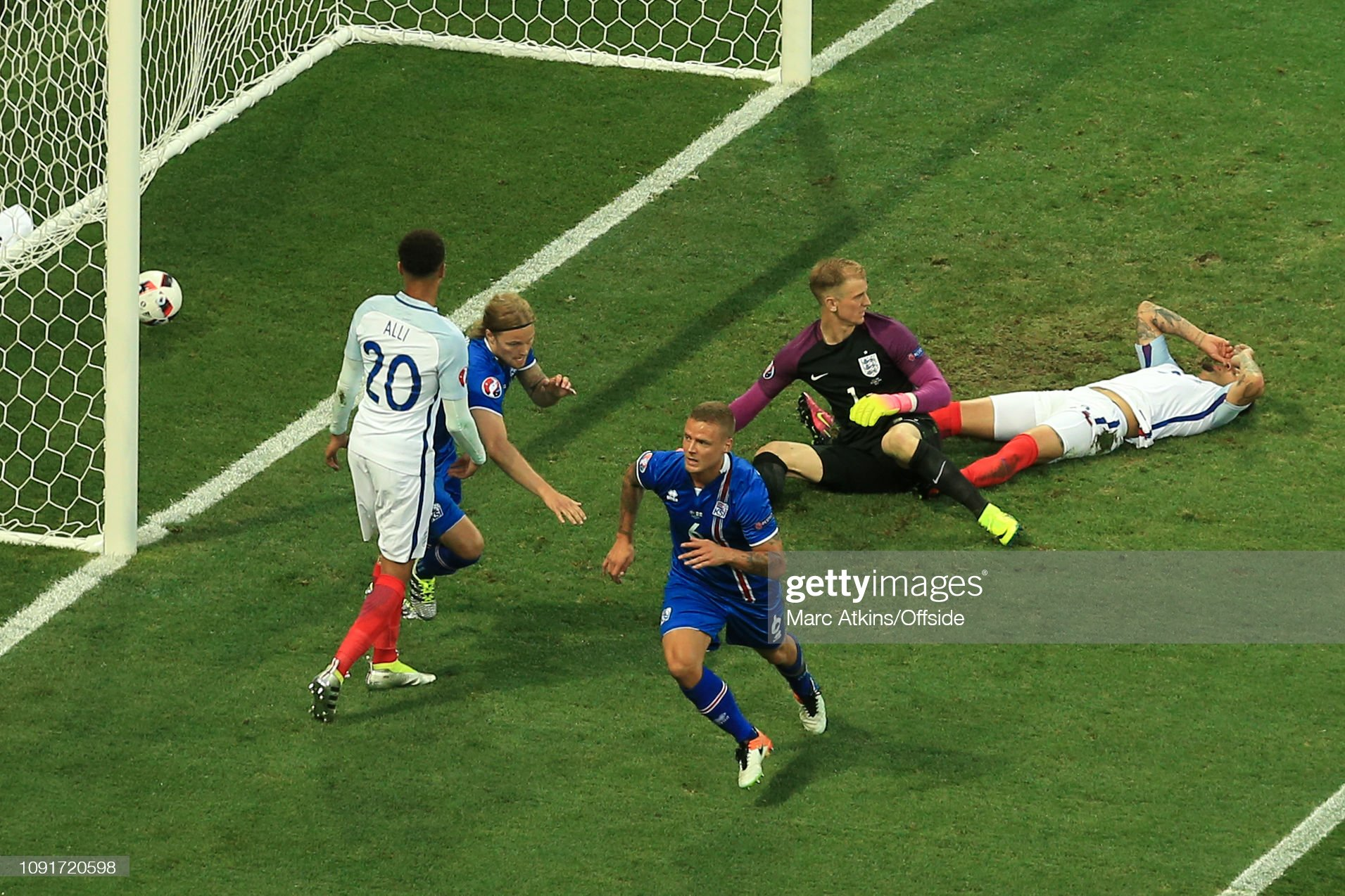 Iceland vs England preview, prediction and odds