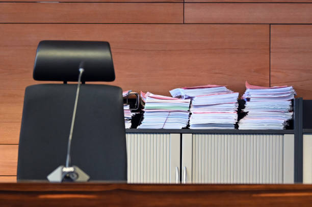 DEU: Gang Rape Trial In Freiburg