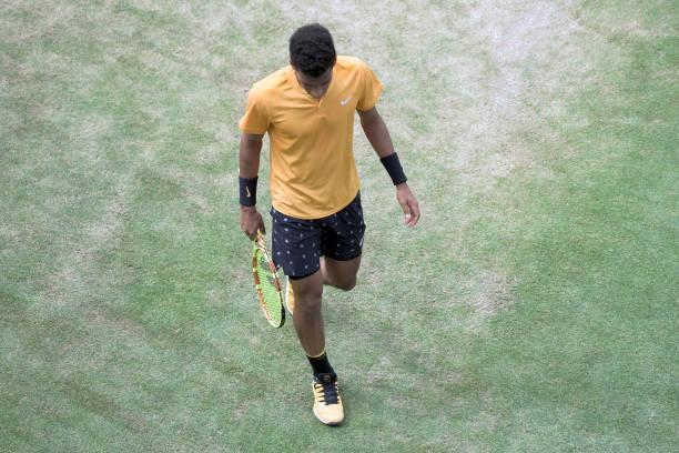 DEU: ATP Tour - Stuttgart