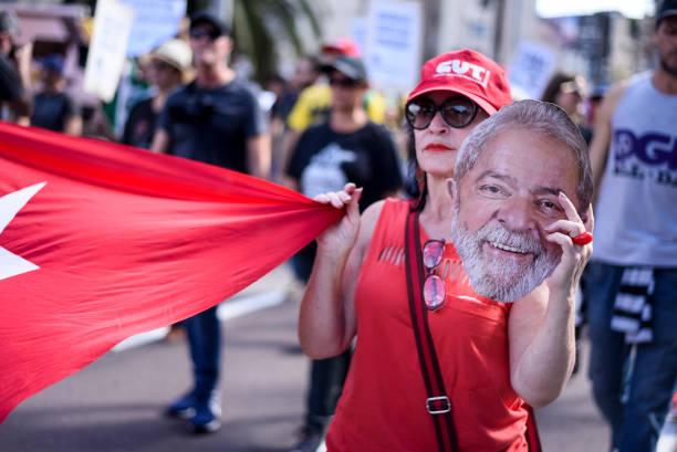 BRA: General Strike In Brazil