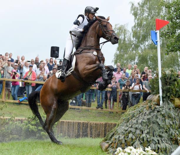 DEU: Equestrian Volatility German Championship