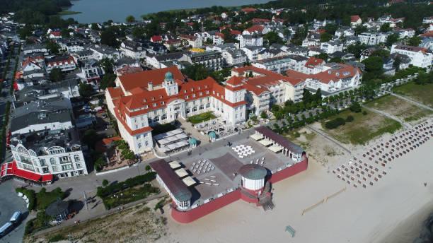 DEU: Summer At The Baltic Sea