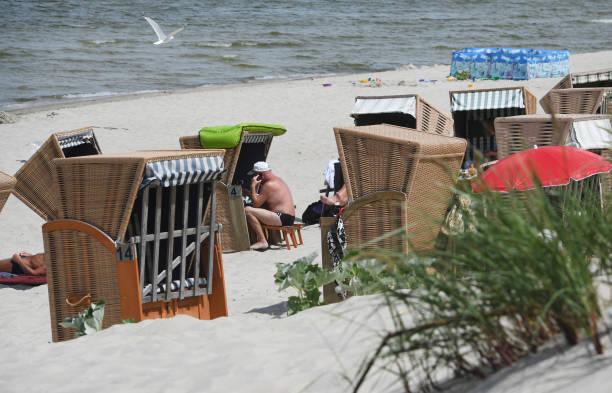 DEU: Heat Is On In Germany