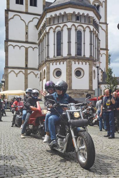 DEU: Motorcyle Meeting Magic Bike