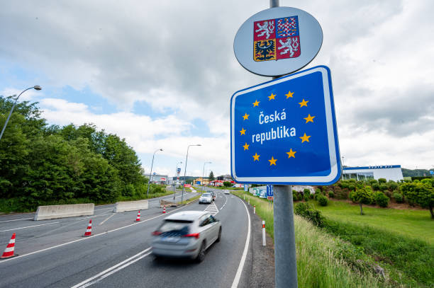 DEU: Coronavirus - Czech Republic Opens Border Again