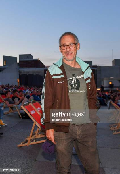 """Director Dani Levy comes to the Arte Sommerkino Kulturforum for the open-air premiere of """"The Kangaroo Chronicles reloaded"""". A new setting in 3D was..."""