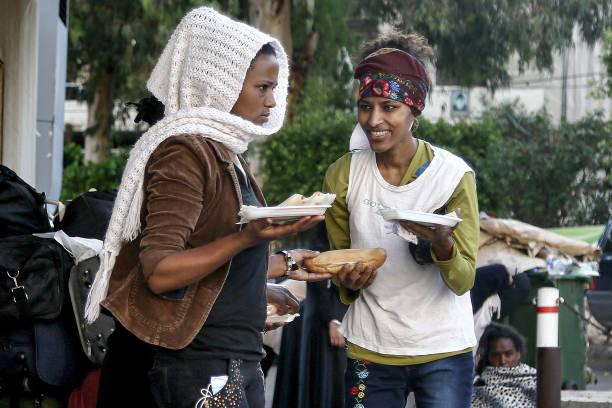 LBN: Ethiopian Domestic Workers In Lebanon