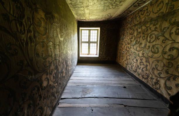 DEU: Monastery Luene