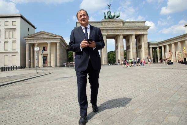 DEU: German Family Business Day 2021
