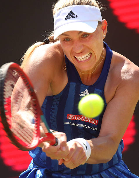 DEU: WTA Tournament In Berlin