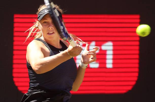 DEU: Tennis WTA Tour