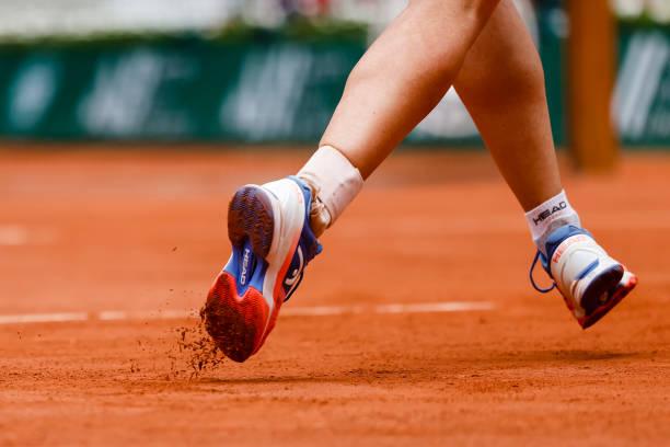 FRA: Tennis - French Open