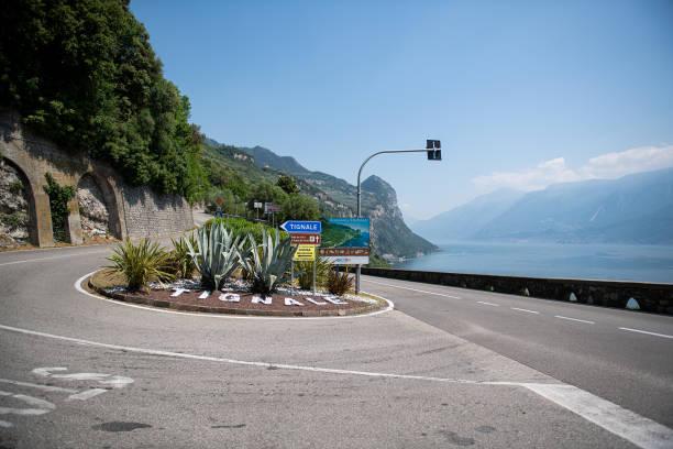 ITA: Situation At Lake Garda