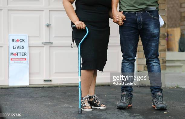 June 23 Chantelle Krupka is a Mississauga woman who was shot by Peel Regional Police 6 weeks ago. She and her partner Michael Headley were involved...