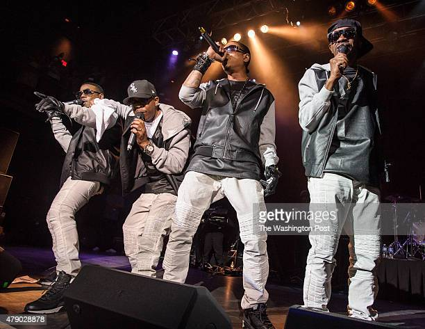 Jodeci Pictures and Photos - Getty Images
