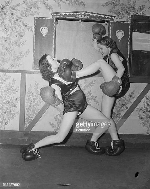 June 6 1938 New York The newest sport to make this blase village sit up and take notice is a combination of boxing and what the French call La Savate...