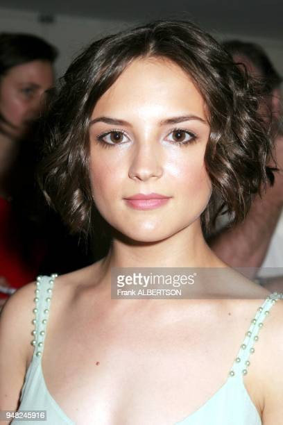 June 6 2005 Rachel Leigh Cook at the TNT premiere of 'Into The West' Photo by Frank Albertson