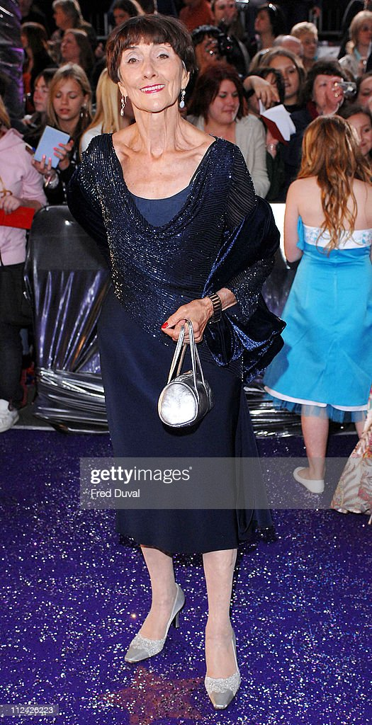 British Soap Awards ? Red Carpet Arrivals