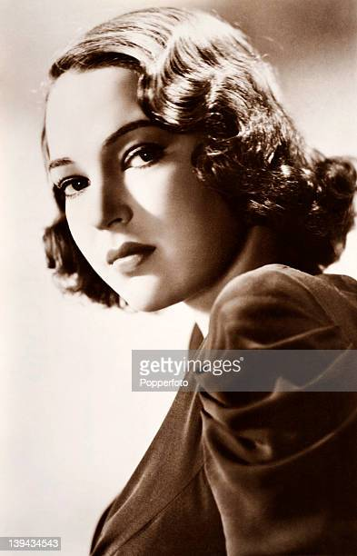 June Duprez actress circa 1939