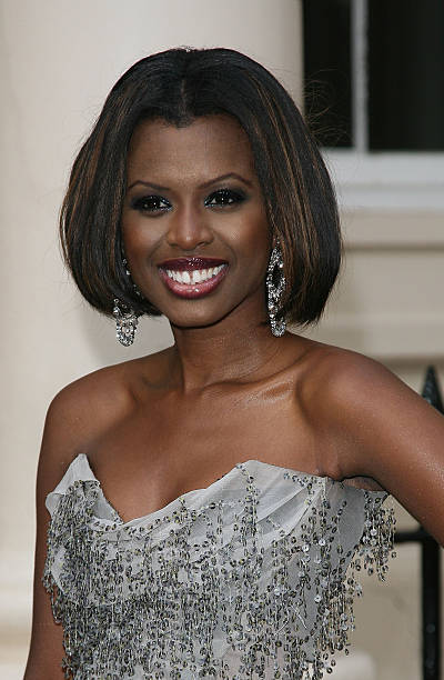 June Sarpong Nude Photos 77