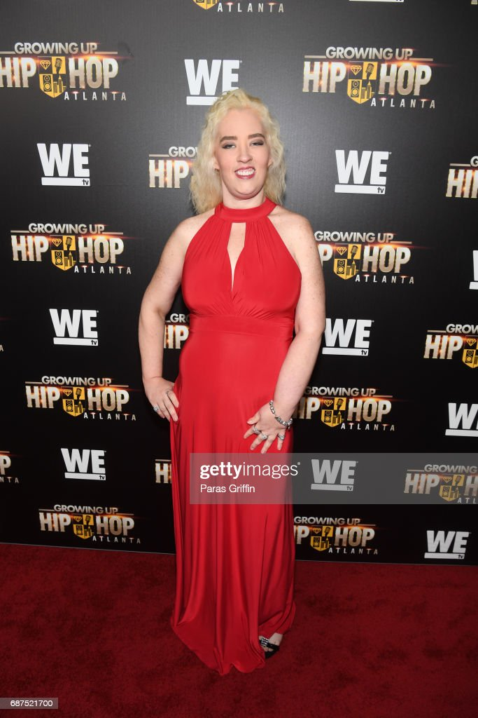 """Growing Up Hip Hop Atlanta"" Atlanta Premiere : News Photo"