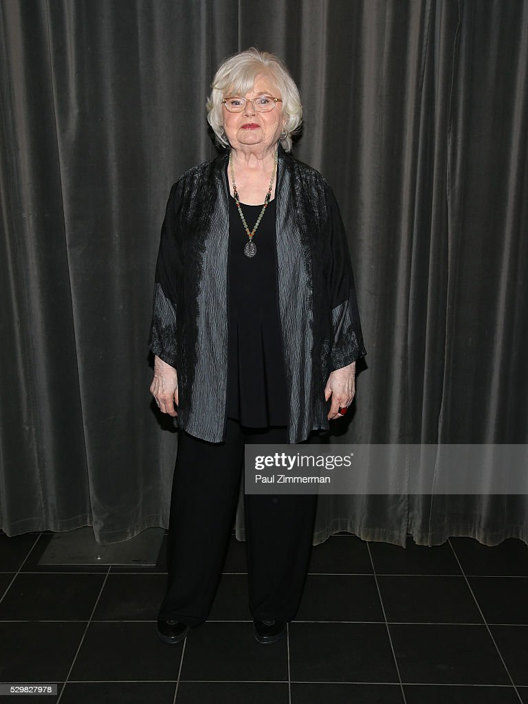 "SAG-AFTRA Foundation Conversations Featuring June Squibb, Rosie O'Donnell And Linda Lavin From The Show ""Mom"""