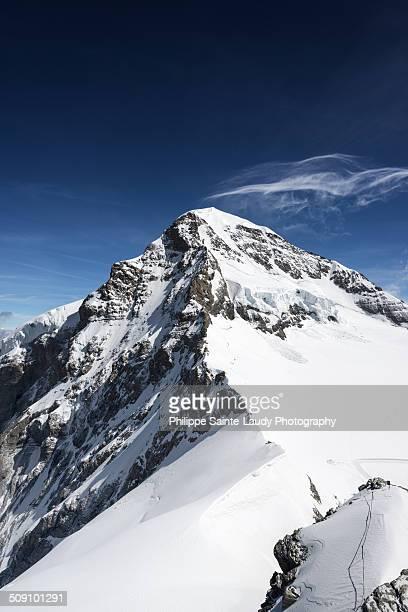 Jungfrau - Alpes Suisses