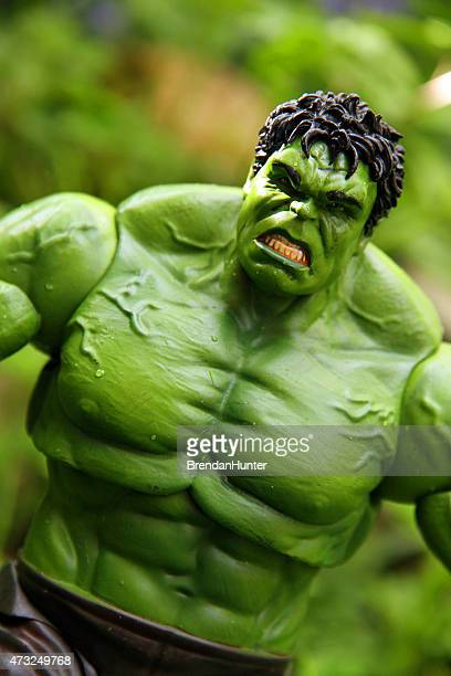 jungle beast - incredible hulk stock photos and pictures
