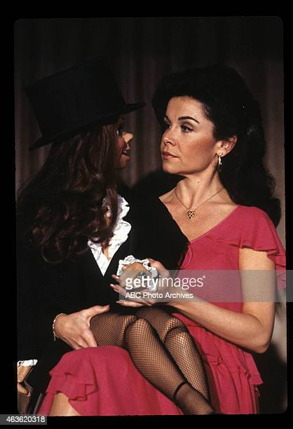 ISLAND Jungle Man / Mary Ann and Miss Sophisticate Airdate March 8 1980 ANNETTE