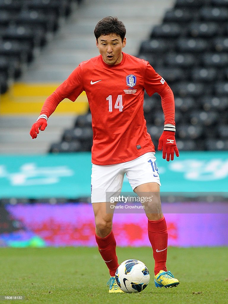 2014 World Cup - Korea Republic